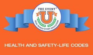 Health and Safety-Life Codes