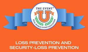 Loss Prevention and Security-Loss Prevention