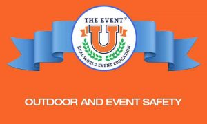 Outdoor and Event Safety