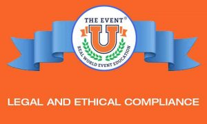 Legal and Ethical Compliance