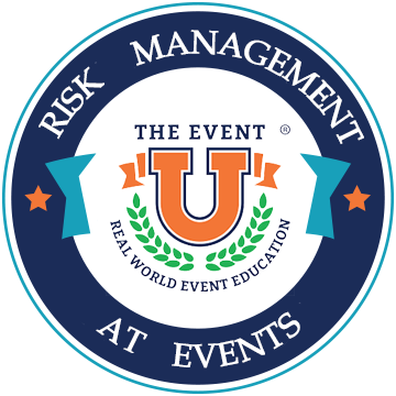 Risk Mgt at Events Course